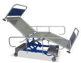 Кровать функциональная КФ3-Техстрой 2 (реанимационная)
