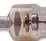 Рентгеновская трубка 20-50БД22-150
