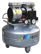 Безмасляный компрессор Yoboshi J-031C