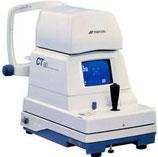 Автоматический пневмотонометр Модель CT-80 (Topcon, Япония)