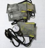 Тонометр механический педиатрический LD-80 с 3-мя детскими манжетами