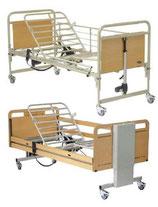 Кровать функциональная ETUDE CLASSIC (3-х секционная)