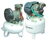 Безмасляный компрессор Remeza VS254-50Д