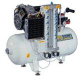 Стоматологический компрессор EXTREME DENTAL 50LТ. 2,0 CV