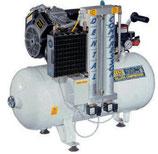 Стоматологический компрессор EXTREME DENTAL 50LТ. 1,0 CV