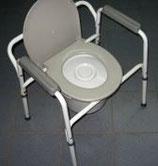 Кресло-туалет AMCB92
