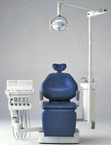 Установка стоматологическая SP-Siela
