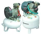 Безмасляный компрессор Remeza VS204-50
