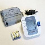 Тонометр Omron M3 Family с адаптером и универсальной манжетой
