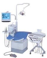 Стоматологическая установка TAURUS SANTE