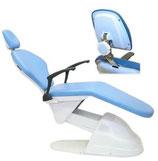 Стоматологическое кресло СТОМЭЛ-К (21704)