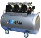 Безмасляный компрессор Yoboshi J-034A