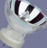 Лампа галогенная (галогеновая) Osram 64605 8V 50W GZ4