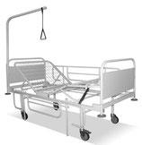 Кровать функциональная КФ-Техстрой 4 (КФТ - 3ГГГ)