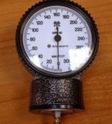 Манометр ММП-60 металлический