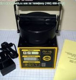 Аспиратор для отбора проб воздуха ПУ-1Б исп.1 Химко