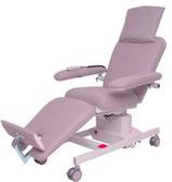 Кресло терапевтическое передвижное UniversalLine