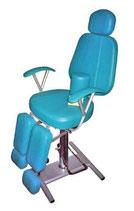 Кресло педикюрное FRESKO (Фреско)