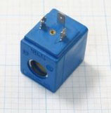Катушка T-SB 12 24/50АС Inrush Power электромагнитная для соленоидного клапана