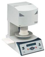 Печь для обжига металлокерамики с вакуумным насосом ELLIPCE