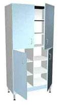 Шкаф для химических реактивов (белья) ВРС-ШкМ-02