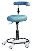 Стоматологический стул SDS 1205 A