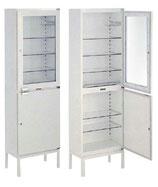 Шкаф для инструментов MERIVAARA 510