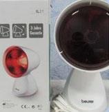 Инфракрасная лампа-облучатель Beurer IL-21
