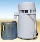 Аквадистиллятор настольный бытовой BL9803