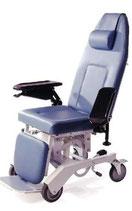 Донорское кресло Lojer 6800