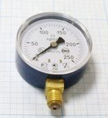 Манометр МП2-УФ (У2) кислород