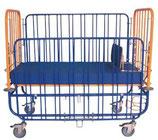 Кровать функциональная КК2-2