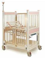 Кровать функциональная для новорожденных DIXION Neonatal Bed