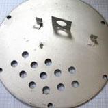 Крышка ПГ25.00.010 для стерилизаторов