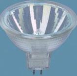 Лампа галогенная (галогеновая) Osram 44865 WFL 12V 35W GU5,3