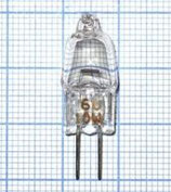 Лампа галогенная Philips 6605 6V 10W M42 G4