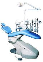 Установка стоматологическая DARTA 2000