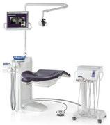 Стоматологическая установка PLANMECA COMPACT C