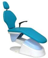 Стоматологическое кресло СТОМЭЛ-К (21702)