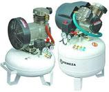Безмасляный компрессор Remeza VS254-24Д