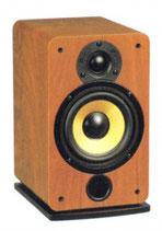 Davis Acoustic EVA (Coppia)
