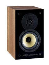 Davis Acoustic BALTHUS 30 (Coppia)