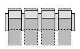 HCM Lemans 531E00 + 3x 533E00