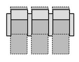 HCM Lemans 531E00 + 2x 533E00