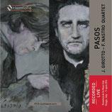 J.Girotto-F.Nastro quartet - PASOS