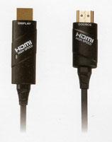 Cavo HDMI DIgiclear fibra ottica