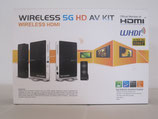 WIRELESS HDMI 5G MATRIX (WS-AV511WH)