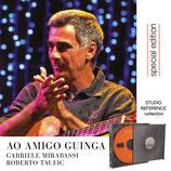 AO AMIGO GUINGA - GABRIELE MIRABASSI - ROBERTO TAUFIC