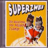 """CD """"Die Rückkehr der Heiligen 2 Könige"""""""