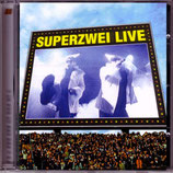 "CD ""superzwei live"""